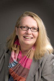 Ellen Maurer Nahaufnahme