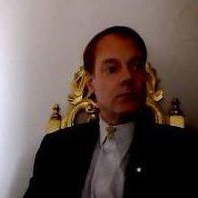 Portraitfoto des Grafen