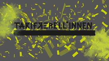 Logo Tarifrebell*innen