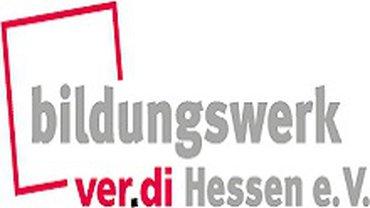 Logo ver.di Bildungswerk Hessen