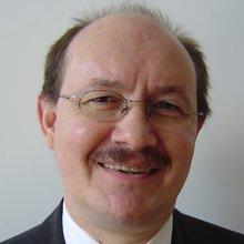 Ralf Barthel Vorsitzender des Landesfachbereichsvorstands FB 06 Bund und Land