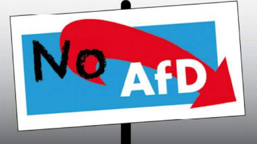 AfD nein danke