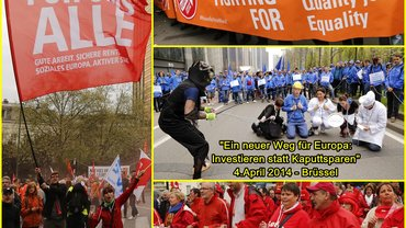 Collage 2014-04-04 EGB Brüssel