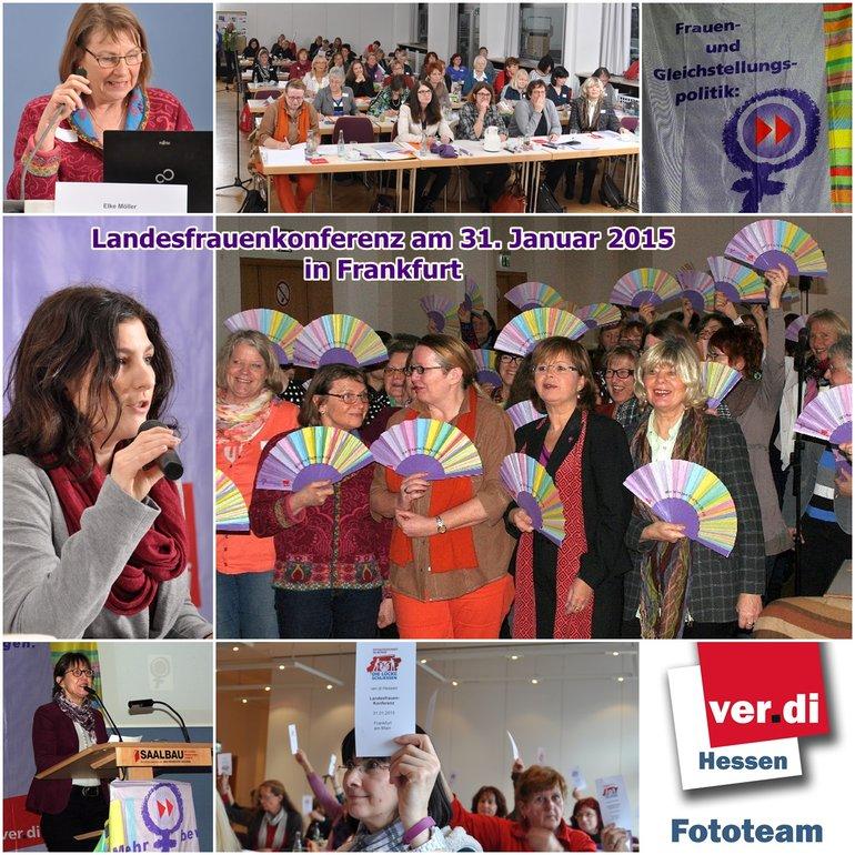 Landesfrauenkonferenz