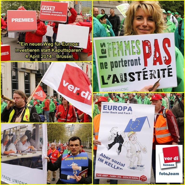 Collage 2014-04-04 EGB Brüssel 2