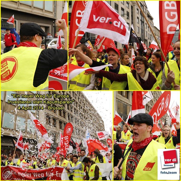 Collage 2014-04-04 EGB Brüssel 3